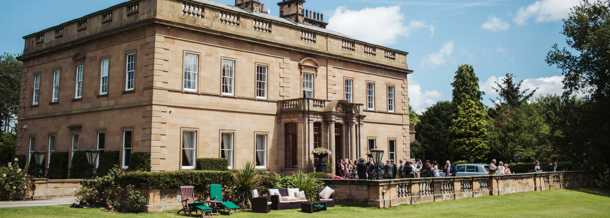 The Top 10 Best Places To Get Married Wedding Venues In North Yorkshire