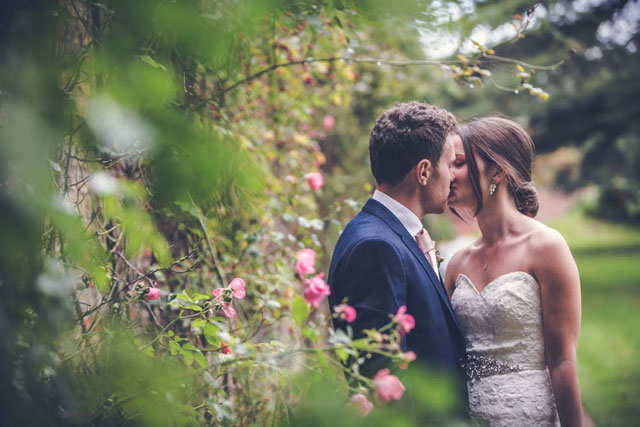 Best places to get married in North Yorkshire